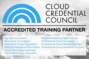CCC Accredited Training Partner