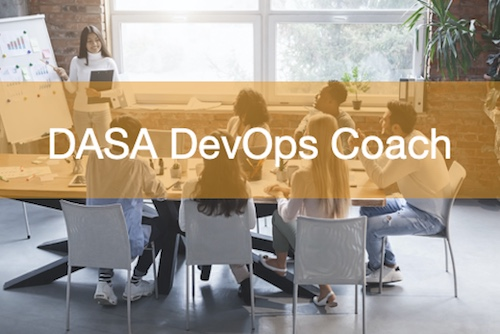 DevOps Coach
