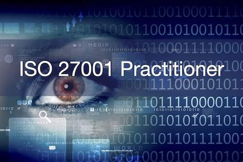 ISO27001 Practitioner