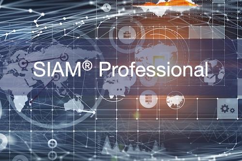 SIAM Professional