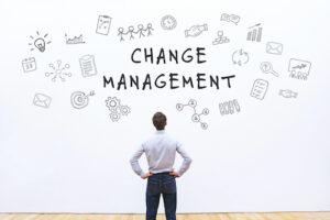 E-Learning Organisational Change